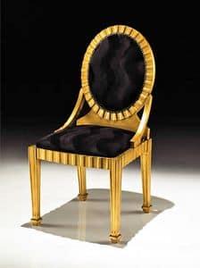 Immagine di Art. 6019/S, sedia in stile