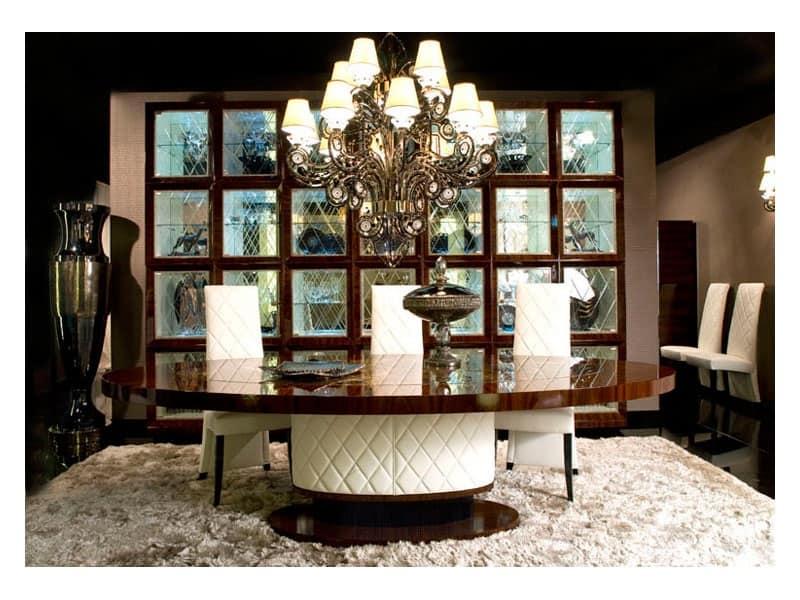 Dolce vita sedia sedia di lusso camera idfdesign for Design della camera di lusso