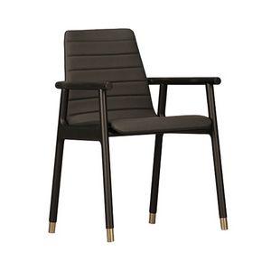 Joyce 3817/F, Sedia con braccioli, imbottita