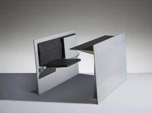 BLADE, Banchi studio con sedile ribaltabile
