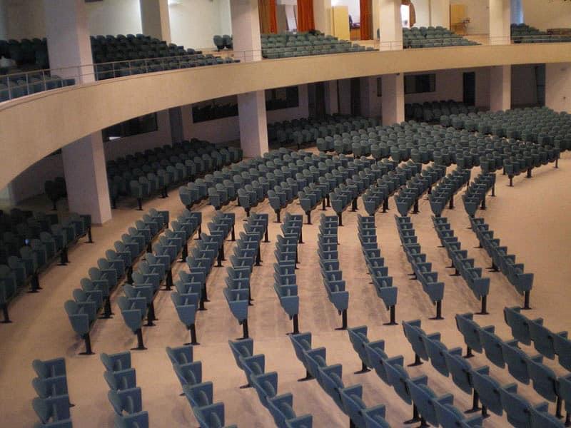 Aura su barra 2006, Sedia su barra per conferenze e riunioni