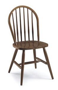 ARCO CHAIR, Sedie in legno