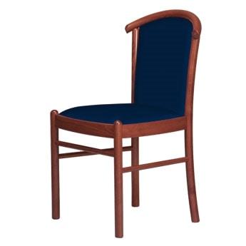 Sedie In Legno Per Alberghi.Sedia Con Base In Legno Imbottita Per Alberghi E Ristoranti