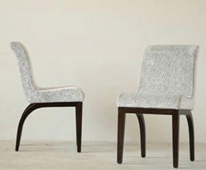 Mito sedia, Sedia imbottita, con struttura in legno di betulla