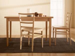 Immagine di FORLI' 47 D, sedia seduta imbottita