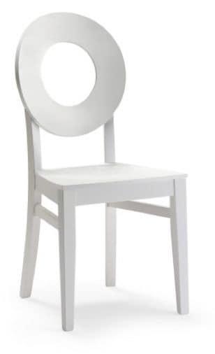 Sedia Moderna Per Bar Sedia In Legno Per Sala Da Pranzo