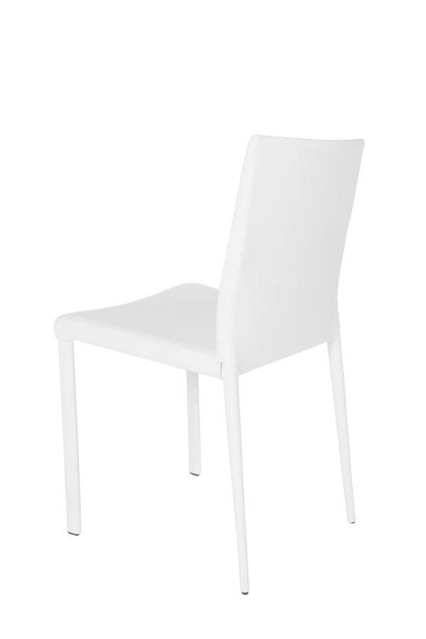 Sedia Moderna Per Sala Da Pranzo Idfdesign