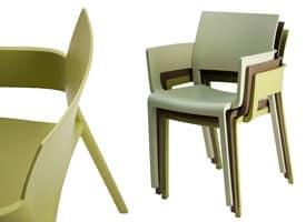 Fiona - P, Sedie design