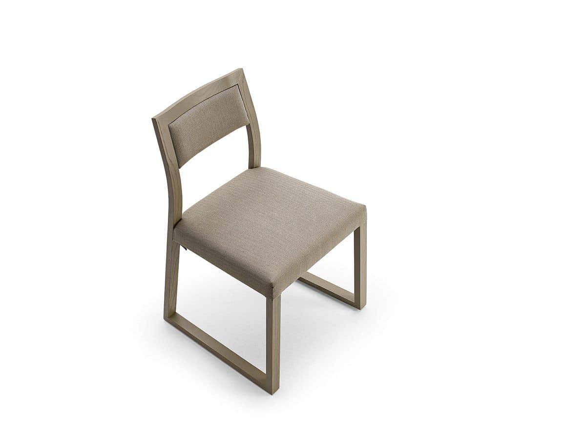 HOME P11 Design Prodotti Sedute Sedie Moderne Design Legno Seduta E  #4B4334 1200 900 Cuscini Per Sedie Sala Da Pranzo
