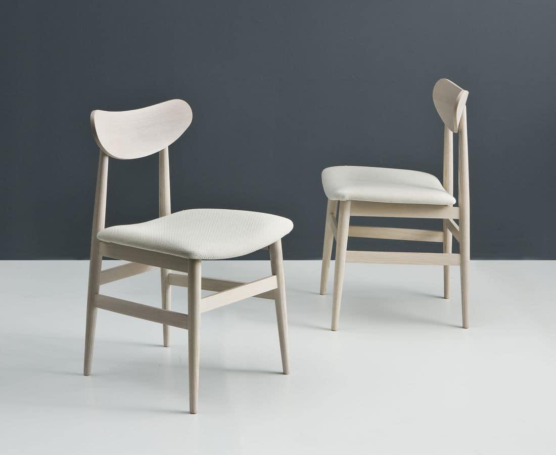 HOME P11 Design Prodotti Sedute Sedie Moderne Design Legno Semplici  #766955 1100 900 Sedie Legno Moderne