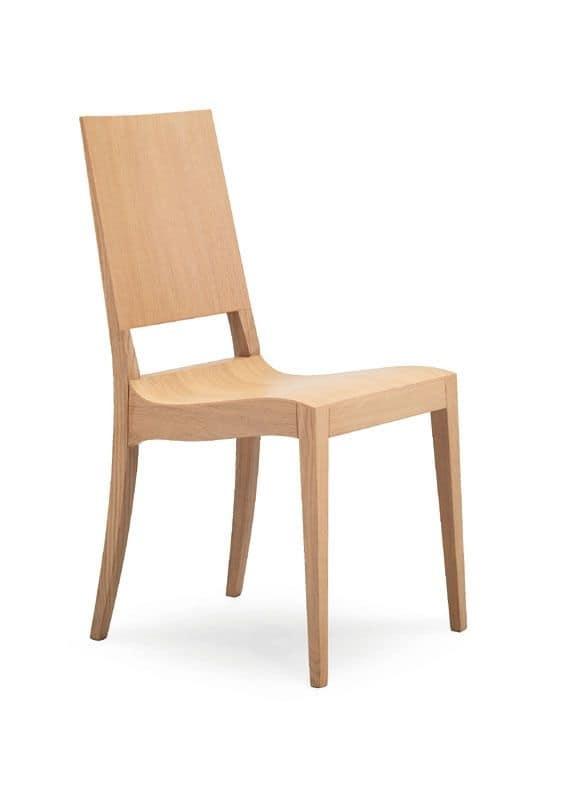 Emejing sedie in legno per cucina gallery - Sedia per cucina ...