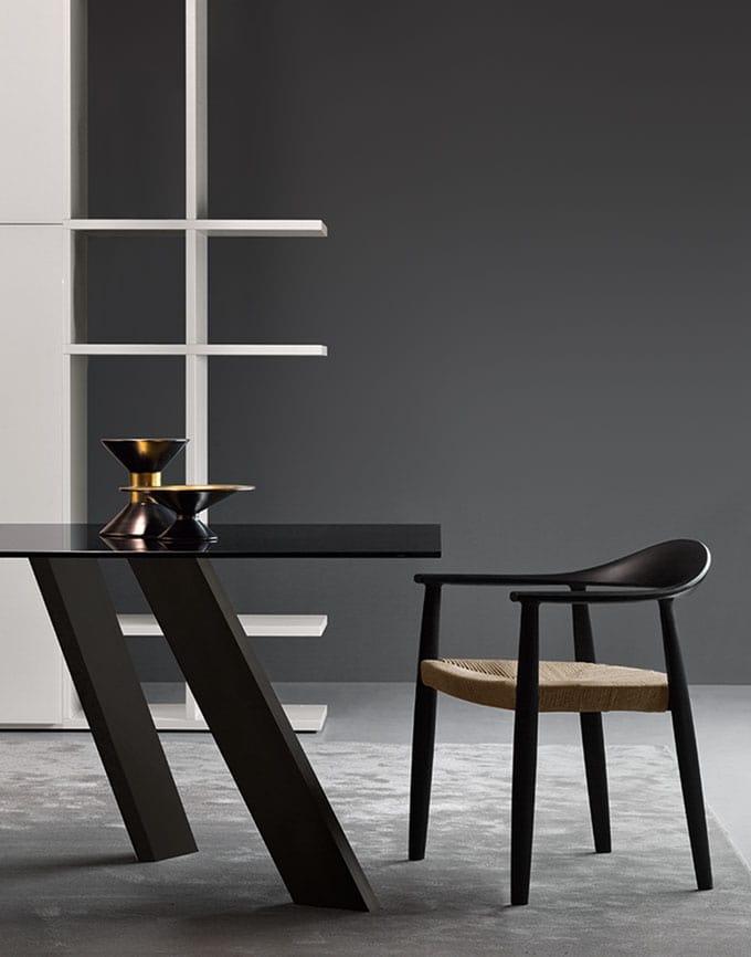 Sedie Moderne Design In Legno.Sedie Moderne In Legno Interesting Sedie Cucina Design Sedie With