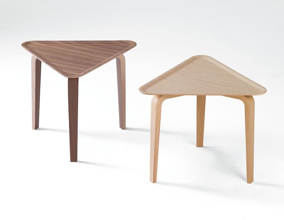 Sedia in legno design per sale da pranzo moderne idfdesign - Sedie in legno design ...