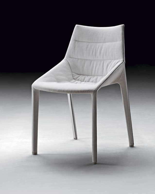 Sedie Cucina Design: Sedie moderne scelta e abbinamenti ad hoc.
