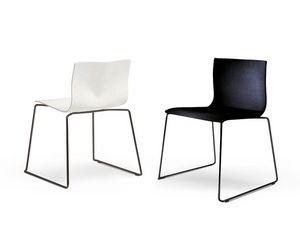Immagine di Blow, sedie alto design