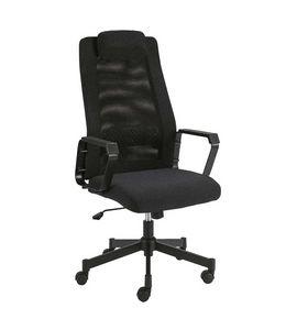 Comfort 449, Sedia ufficio in rete nera
