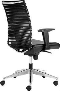 Prestige media, Poltrona ufficio in rete, ergonomica