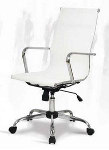 Tralis-P, Elegante sedia in rete per ufficio