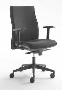 Zoe 446, Comoda sedia per ufficio direzionale