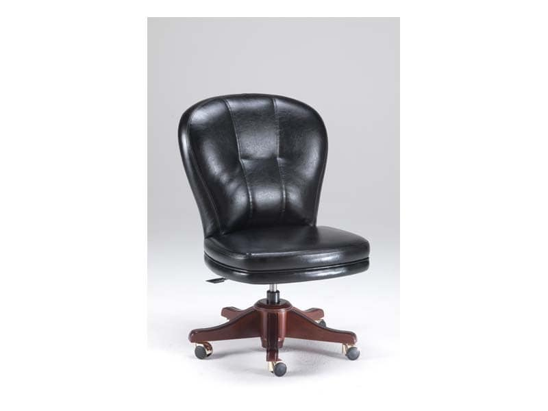 Poltrona ufficio lussuosa per studio idfdesign - Sedie e poltrone ufficio ...