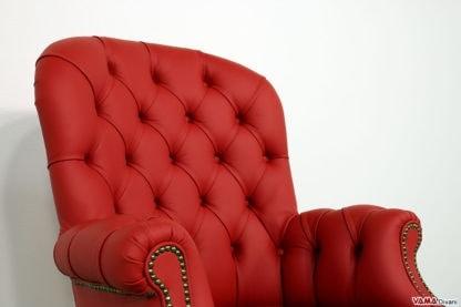 Prestige, Una poltrona da ufficio comoda ed elegante per la tua scrivania