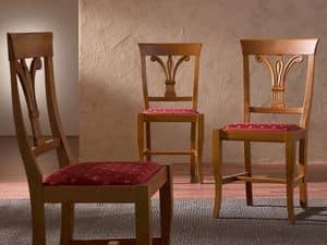 Immagine di GIGLIO 40 U, sedia sedile imbottito