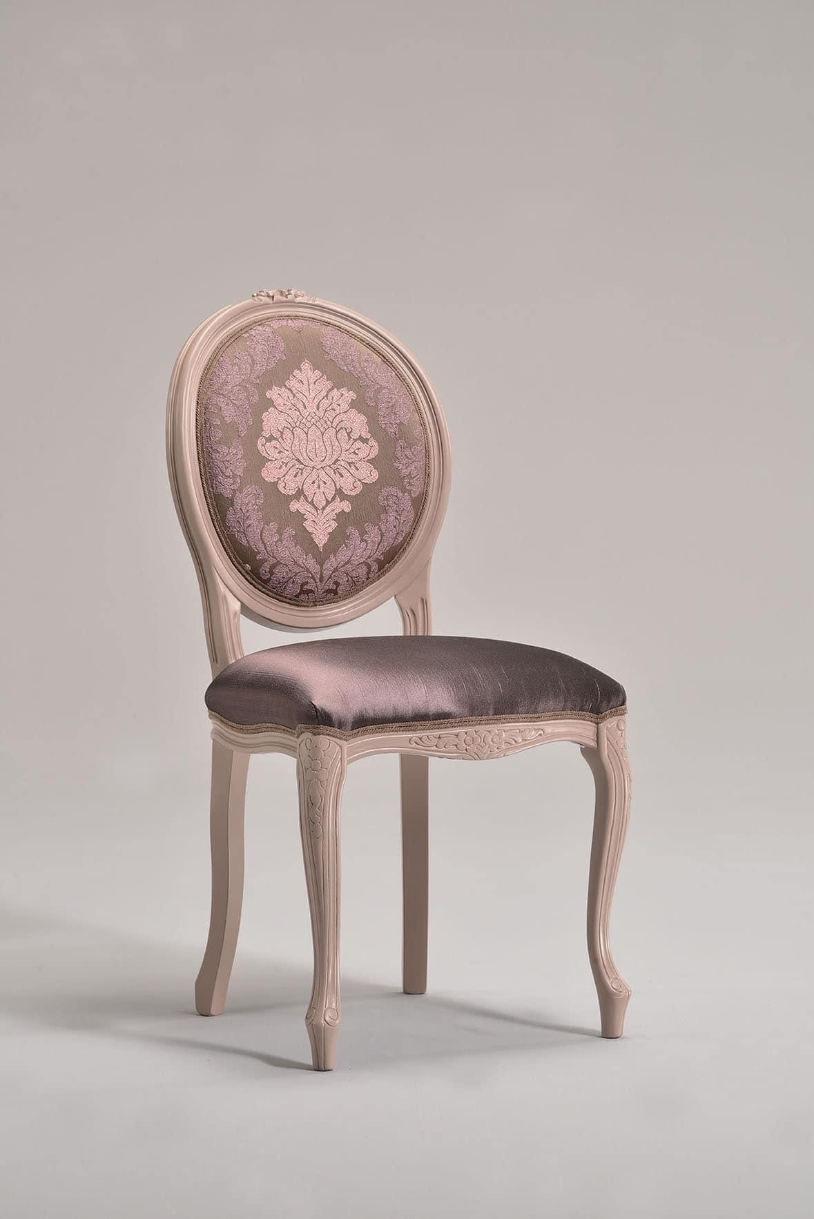 sedia in legno, rivestimenti personalizzabili, per caffè storico ... - Sedia Rivestimento Tessuto Caffe