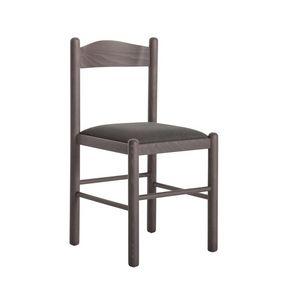 RP404, Sedia in legno semplice