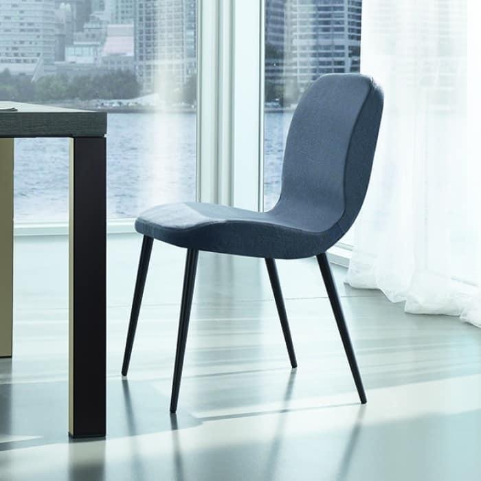 esszimmerst hle modern neuesten design kollektionen f r die familien. Black Bedroom Furniture Sets. Home Design Ideas