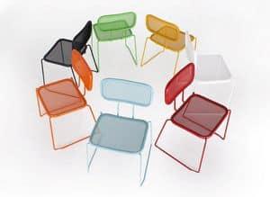 Immagine di Tie Break, sedia resistente alle intemperie