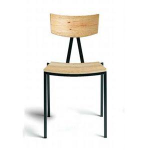 ALLEGRA CHAIR, Sedie in legno