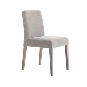 MP49S, Elegante sedia imbottita