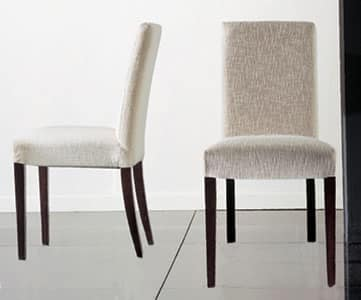 Sedute sedie idf for Sedie imbottite moderne