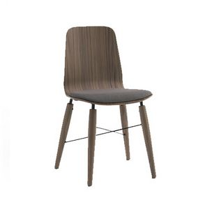 CG 938070, Sedia con seduta imbottita