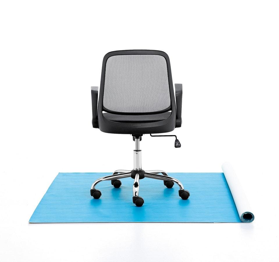 Try 01, Sedia operativa per ambienti di lavoro innovativi