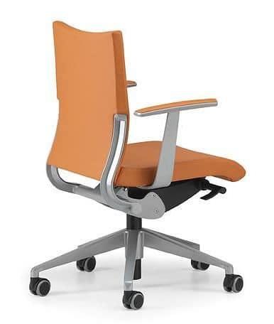 Sedie ufficio sedia operativa ufficio avia 4001 - Sedie ufficio economiche ...