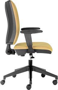 Comfort SY-CPL, Comoda sedia operativa per ufficio