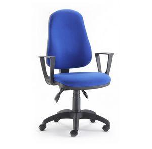 Logica 341, Sedia da ufficio con vari meccanismi ergonomici