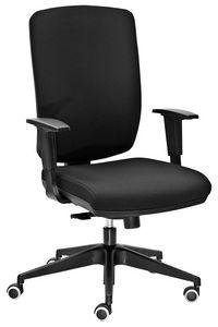 Taylord SY-CPL, Sedia con regolazioni ergonomiche, per lavoro intenso d'ufficio