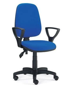 sedie ufficio, sedia operativa ufficio - UF 319
