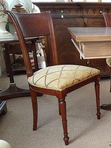 2845 SEDIA, Sedia in legno, prezzo outlet