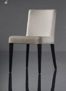 ART. 221 FLORANCE, Sedia moderna imbottita a prezzo outlet