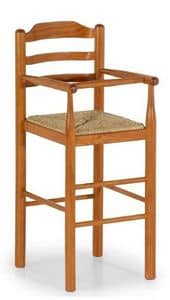 Friultone Chairs Srl, Rustico
