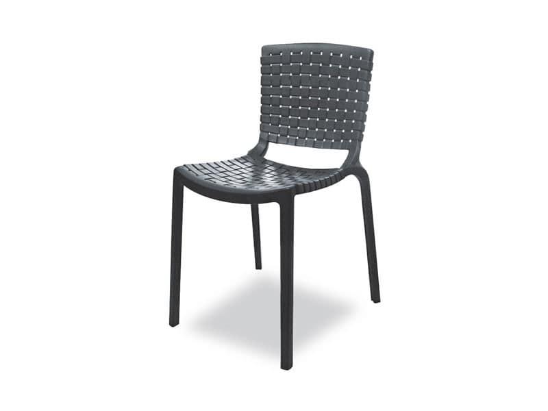 Sedute sedie per esterni idf for Franzoni arredamenti