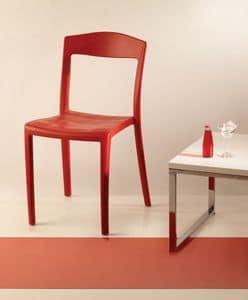 Immagine di Diana 2144, sedia resistente alle intemperie