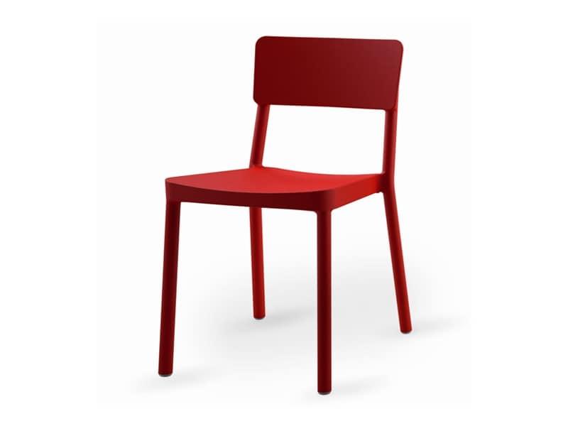 Sedute sedie per esterni idf for Sedie giardino moderne