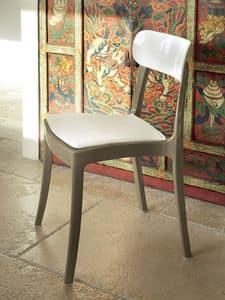 Immagine di New Retr�, sedia resina