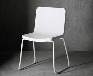 Time Out sedia, Sedie design d�arredamento per esterni