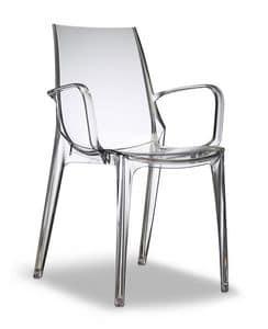 Immagine di Vanity, sedia moderna