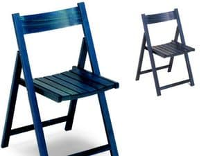 Immagine di 190, sedie salvaspazio
